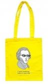 Torba żółta Chopin w.ang.