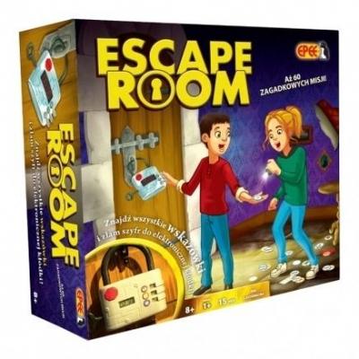 Escape Room - gra familijna (03196)