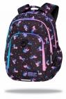 Coolpack Strike L, plecak młodzieżowy - Dark Unicorn (C18234)