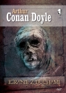 Igranie z duchami Doyle Arthur Conan