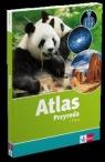 Atlas Przyroda z klasą 4-6 szkoła podstawowa
