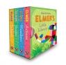 Elmer's Little Library Mckee David