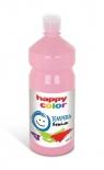 Farba Tempera Premium 1000 ml - różowa