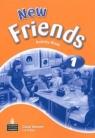 New Friends 1. Activity Book