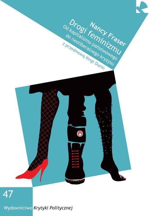 Drogi feminizmu Fraser Nancy