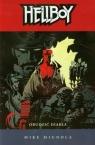 Hellboy Obudzić diabła Mignola Mike
