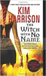 Witch with No Name, The Harrison, Kim