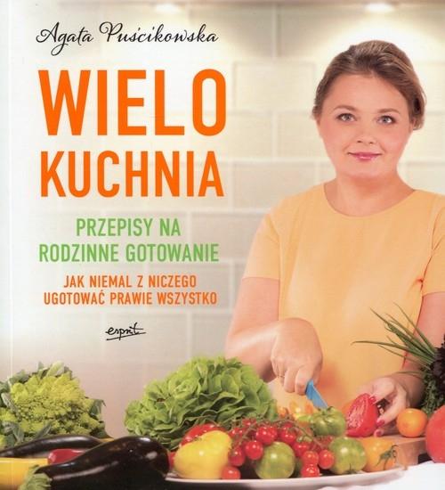 Wielokuchnia Puścikowska Agata