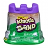 Kinetic Sand - foremka 141g - zielony (6046626/20107026)Wiek: 3+
