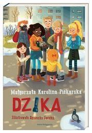 Dzika Małgorzata Karolina Piekarska
