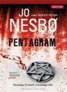 Pentagram  (Audiobook) Ekscytujący kryminał z mrocznego Oslo Nesbo Jo