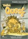 English Quest 3 TB