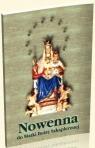 Nowenna do Matki Bożej Szkaplerznej praca zbiorowa
