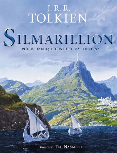 Silmarillion. Wersja ilustrowana J.R.R. Tolkien