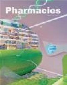 Pharmacies Chris van Uffelen