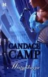 Mistyfikacja  Candace Camp