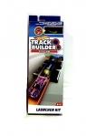 Hot Wheels Track Builder: Akcesoria do rozbudowy -Wyrzutnia + Autko (FPF03/FTF69)