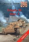 PzKpfw III Ausf. J. Tank Power vol. CXXXVIII 396