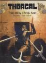 Thorgal Trzej starcy z kraju Aran Tom 3