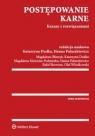 Postępowanie karne Kazusy z rozwiązaniami Katarzyna Dudka, Hanna Paluszkiewicz