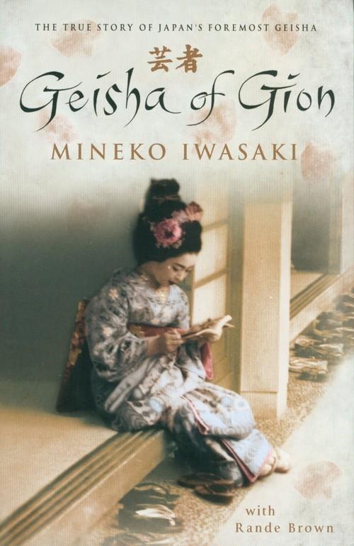 Geisha of Gion Iwasaki Mineko