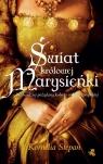 Świat królowej Marysieńki  Stepan Kornelia