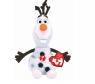 Olaf z dźwiękiem - Beanie Babies Frozen 2 (41096)