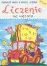 Liczenie na wesoło 6-7 lat Lorenc Renata, Lorenc Bogusław