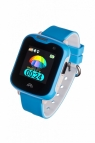 Smartwatch Kids Sweet niebieski (5903246282023)