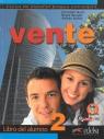 Vente 2 Podręcznik Marin Fernando, Morales Reyes, Ibanez Andres