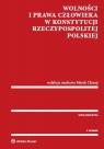 Wolności i prawa człowieka w Konstytucji Rzeczypospolitej Polskiej