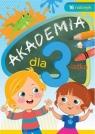 Akademia dla 3-latka