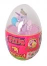 Filly konik w jajku plac zabaw mix (105951196038)