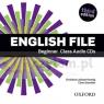 English File 3Ed Beginner Class CD (4)