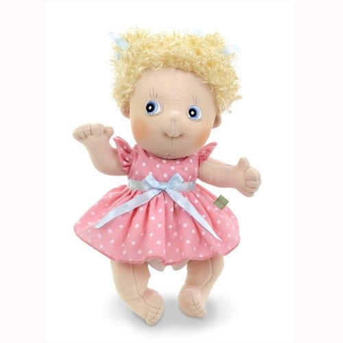 Lalka Emelie Cutie Rubens Barn (Produkt rozfoliowany)