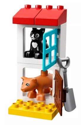 Lego Duplo: Zwierzątka hodowlane (10870)