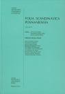 Folia Scandinavica Posnaniensia vol.12