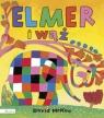 Elmer i wąż