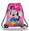 Coolpack - Beta - Disney - Worek na buty - Minnie Mouse Tropical (B54301)