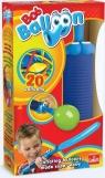 Bob Balloon - Pompka (31396)