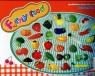 Owoce do krojenia 18 elementów