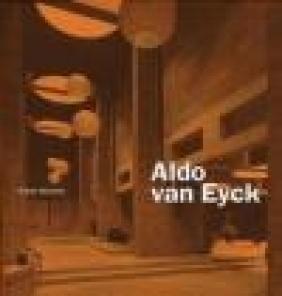 Aldo van Eyck Robert McCarter