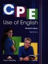 CPE Use of English Student's Book