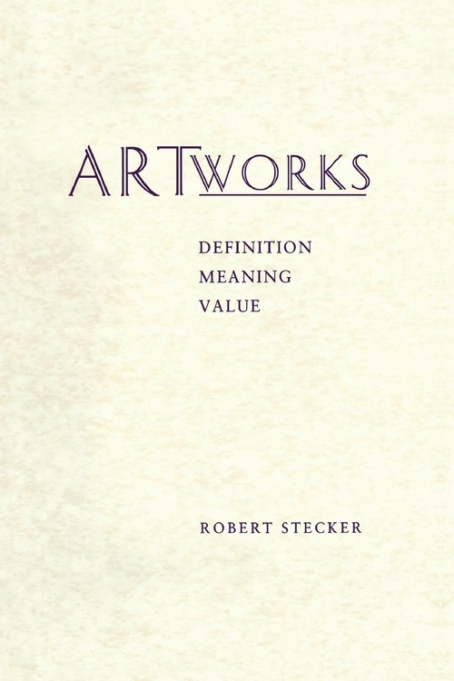 Artworks Stecker Robert