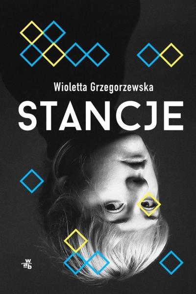 Stancje Wioletta Grzegorzewska
