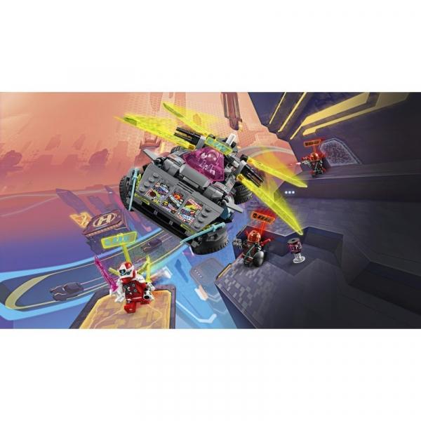 Lego Ninjago: Latający samochód ninja (71710)