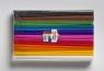 Bibuła marszczona 10 kolorów (HA 3640 2521-MIX A)