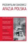 Afazja polska Dakowicz Przemysław