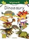 Wycinanki - Dinozaury