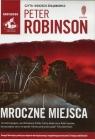 Mroczne miejsca  (Audiobook) Robinson Peter